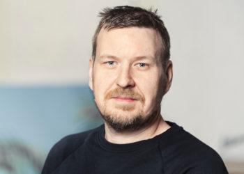 Daniel Björkström