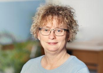 Gudrun Löfgren