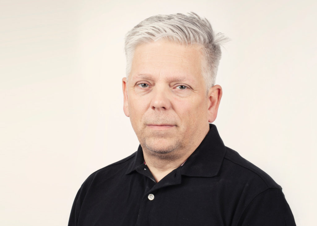 Magnus Hagman