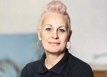 Sandra Ström
