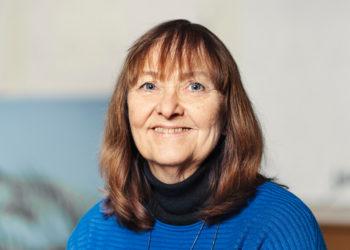 Ulla Nilsson