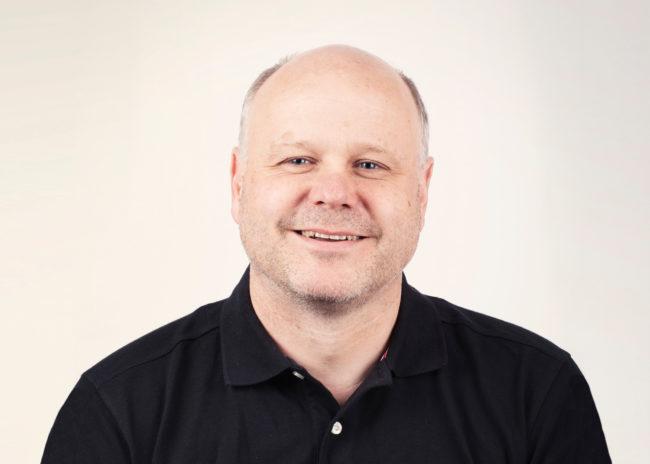Lars Davidsson - Platschef Automation DynaMate Värnama