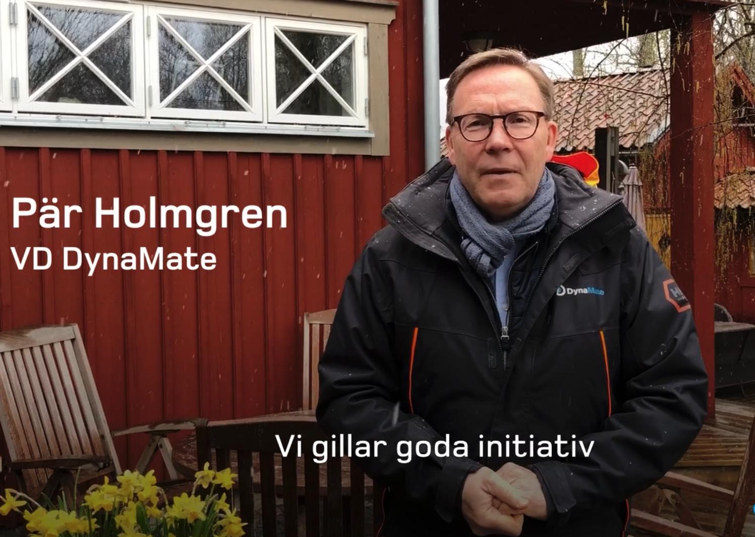 Pär Holmgren Beyond Skiing